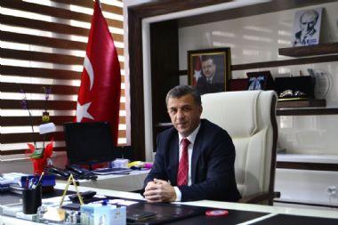 Belediye Başkanımız Hanefi Tok'tan Kandil Mesajı