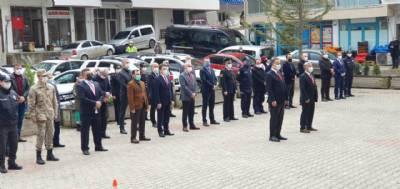 18 Mart Şehitler Günü ve Çanakkale Deniz Zaferinin 106. Yıldönümü