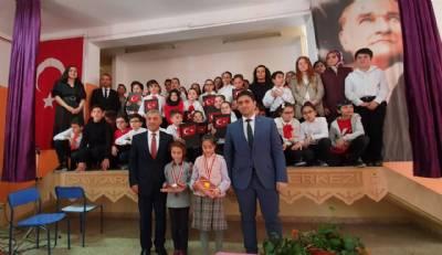 12 Mart Mehmet Akif Ersoy Programı